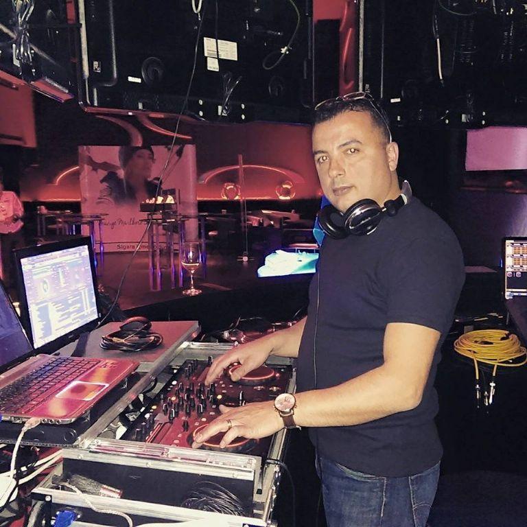 ERKEK VE KADIN DJ